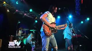 Bend Sinister- One Shot @ JBTV
