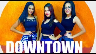 Baixar Downtown - Anitta & J Balvin | Coreografia CiabyMarinho