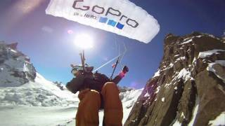 GoPro HD: Speed Flying in France – TV Commercial – You in HD