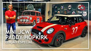 Top Car - MINI JCW Paddy Hopkirk