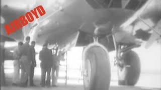 Inside The B-19 (1941)