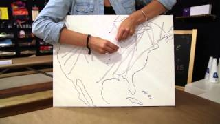 Migratory Patterns of the Monarch Butterfly Project