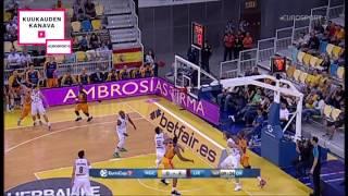 DNA:n helmikuun Kuukauden kanava: Eurosport 2