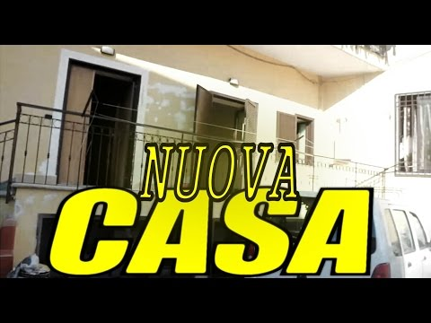 Carolina CAMBIA DI NUOVO CASA!!- Carmine Migliaccio