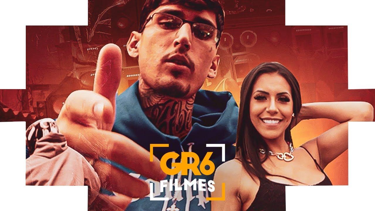 MC Lozin - Baile de Favela (GR6 Explode) DJ Oreia