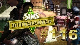 Zeitreise ins Mittelalter (Sims) Teil 116 (Es herrscht Krieg, verdammt)
