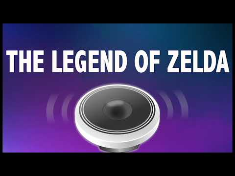 Latest iPhone Ringtone - The Legend of Zelda Ringtone