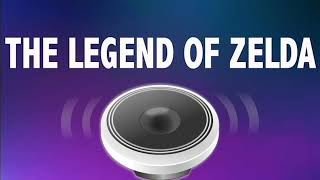"""Enjoy on your phone the theme of """"the legend zelda"""" as ringtone or alert tone: http://smarturl.it/thelegendofzeldatd best iphone them..."""