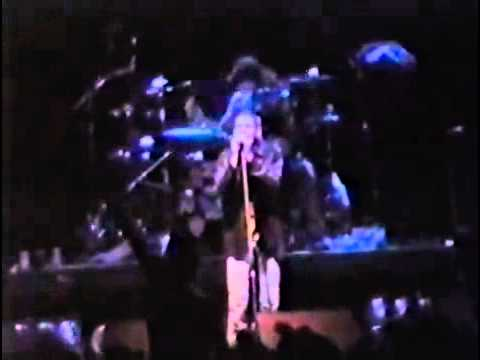 Alice In Chains Sickman Live In San Jose 04-11-93