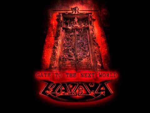 Marawa - Gate To The Next World (Full Album)
