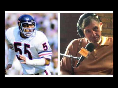 Mike Mulligan on Doug Buffone Wanting to Kill Dan Bernstein