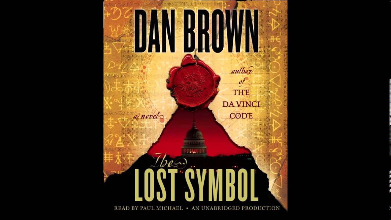 The lost symbol by dan brown read by paul michael audiobook the lost symbol by dan brown read by paul michael audiobook excerpt youtube buycottarizona