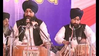 Bhai Onkar Singh Ji - Jhoothi Dekhi Preet Jagat Meh - Dharam Het Saka Jin Keeya