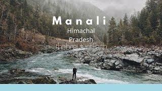 Manali tourism | Himachal Pradesh | Manali tourist attractions | 4k cinematic video