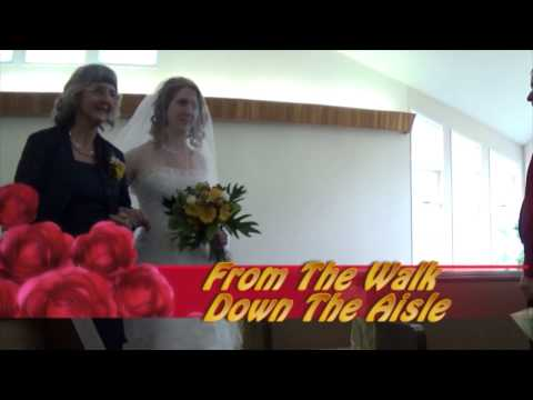 Ottawa Valley Wedding Video Production - Trevor Thurlow Productions