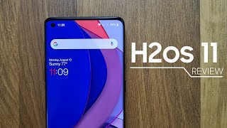 OnePlus HydrogenOS 11 (Android 11) OFFICIAL REVIEW!