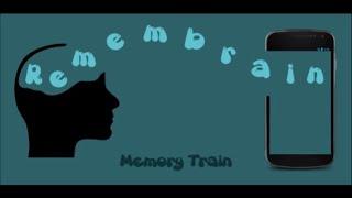 Brain Memory Train & Develop & Test Game - Remembrain