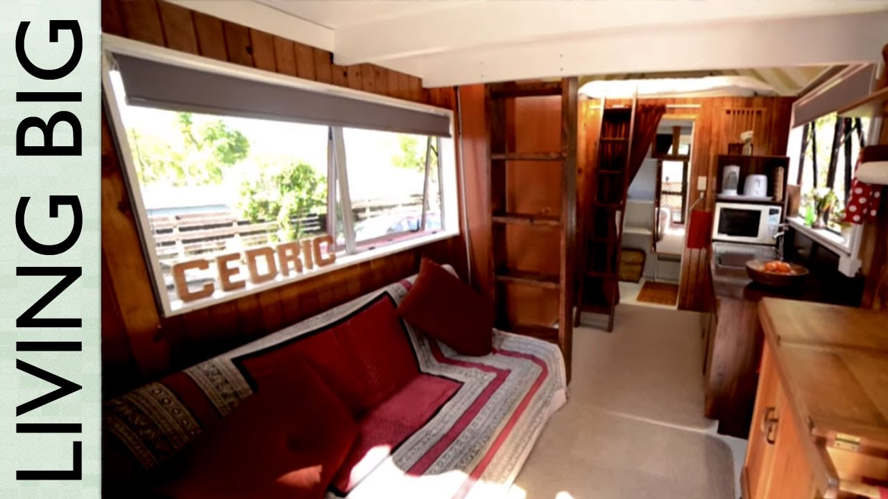 The Best Tiny House On Wheels That Sleeps 5