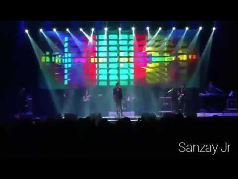 Ungu - Sayang Live Mega Star Arena