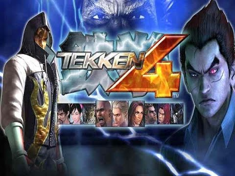Tekken tag tournament mame plus full speed youtube.