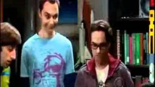 The Big Bang Theory - La sonrisa de Sheldon (español latino...