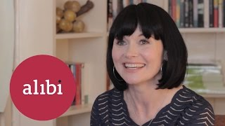 Meet Phryne Fisher | Miss Fisher's Murder Mysteries | alibi