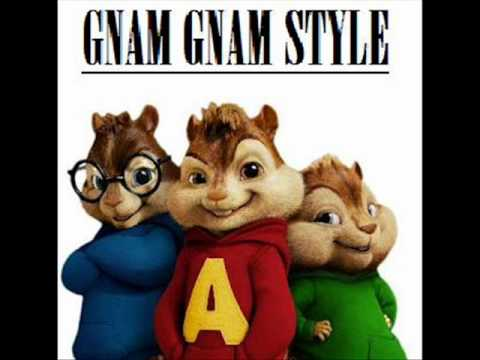 GANGNAM STYLE - ALVIN SUPER STAR (ORIGINAL REMIX) + DOWNLOAD