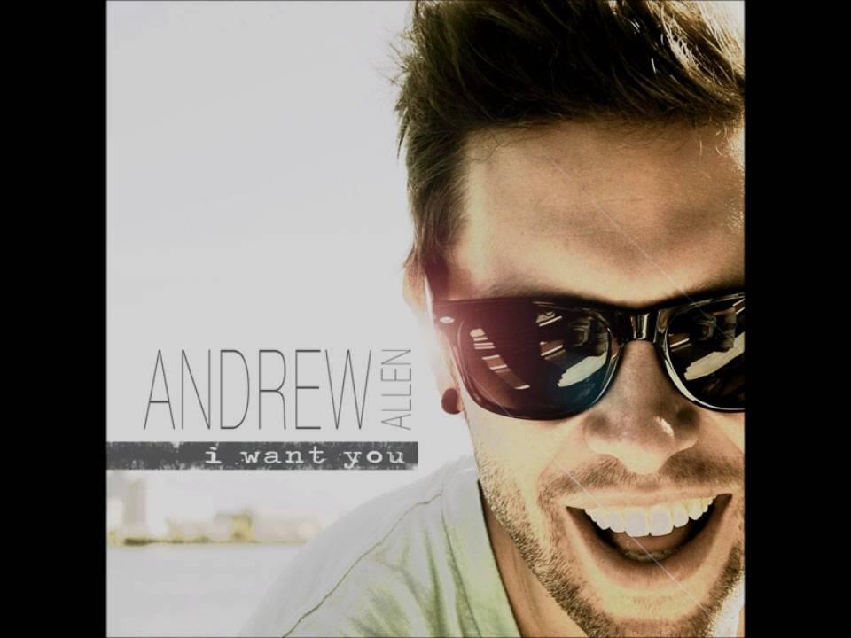 I Want You (Parov Stelar remix) Lyrics - Andy Korg