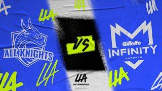 AK vs INF - LLA Clausura 2020 S7D2P2