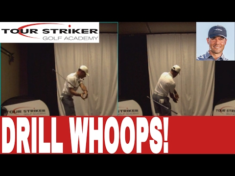 Fix Your Over The Top Tendencies | Martin Chuck | Tour Striker Golf Academy Online Lesson
