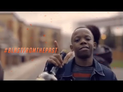 Young Trips - MOËT #BlastFromThePast | @MixtapeMadness