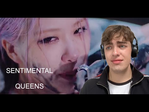 BLACKPINK – 'Lovesick Girls' M/V REACTION