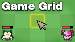 Thumbnail for 'Create a grid in Unity - Perfect for tactics or turn-based games!'