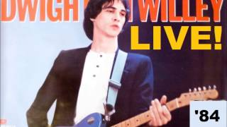 Dwight Twilley - Walkin' On Water / Ice Captain