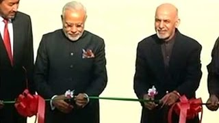 Modi churn Afghan sentiments, recalls Pathan character
