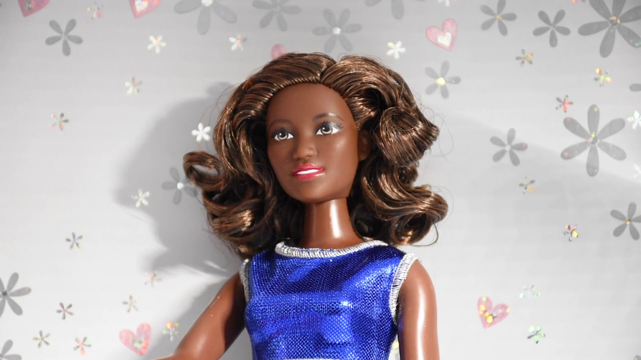 e3b658ff0b0 Barbie Fashionista Emoji Fun - YouTube