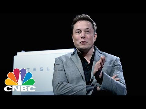 Elon Musk Needs More Time For New Product Announcement: Bottom Line | CNBC