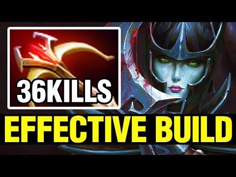 EFFECTIVE BUILD - Wagamama Plays Phantom Assassin WITH DAEDALUS - Dota 2 thumbnail