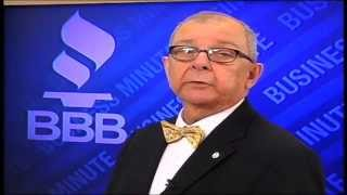 BBB Minute: A/C Tips