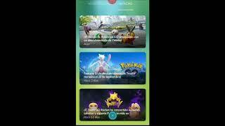 Noticias de Pokémon Go - Semana 3: Un descubrimiento de Teselia y llega la 5 generación
