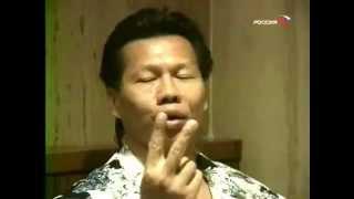 Янг Цзе(Боло) о Брюсе Ли