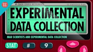 Crash Course: Statistics: Experimental Biases thumbnail