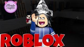 Roblox-a marretão dodói :3 (Flee the facility)