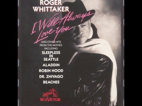 Roger Whittaker - High ~ from In Kenya ~ (1994)