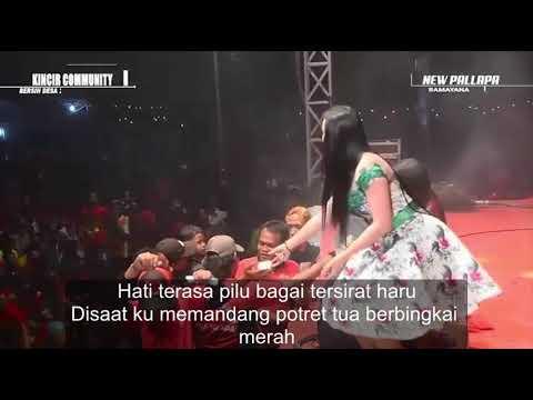 POTRET TUA (LIRIK) DEVI ALDIVA NEW PALLAPA SNP INDONESIA PATI SELATAN
