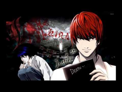 Death Note opening 1 full + lyrics