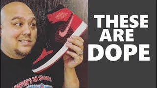 SNEAKER YOUTUBERS ARE FAKE