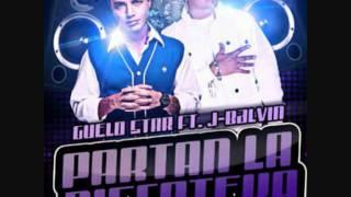 Guelo Star Ft. J-Balvin - Partan La Discoteka (Prod By. Dirty Joe)