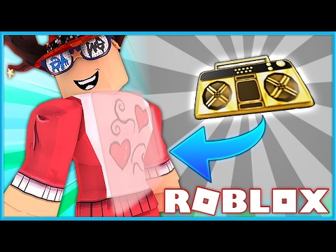 HOW TO REMOVE YOUR RADIO IN MURDER MYSTERY 2! | Roblox