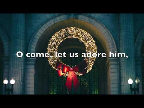 Download O Come All Ye Faithful - Traditional Carols of Christmas